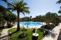 Corralejo Dunes Hibiscus with pool