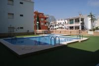 Apartamentos Irta Playa