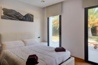 Casa minimalista en San Jordi de Ses Salines