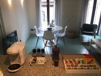 Experiencia en el Centro de Pamplona (III)