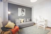 Apartamento Maria Zambrano centro Malaga