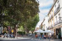 Fantástico Atico en el corazón de Sevilla