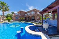 Roda de Bera Villa Sleeps 10 Pool WiFi