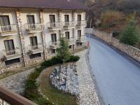 Hotel Grand Chalet