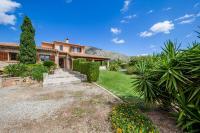 Pollenca Villa Sleeps 8 Pool Air Con WiFi