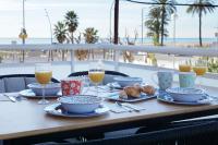 Beach Club House
