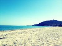 Heraklia Beach Camping & Apartments