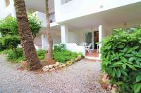 ROYAL MARINE 1B6-Apartamento planta baja con piscina en Roses