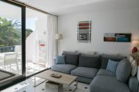 2 bedroom apartment in Platja de Pals, 100m to the beach, pool and terrace (H50)