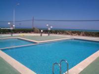 Apartment in Peñiscola/Costa Brava 31458