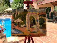 Casa Fuente de la Zorra