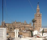 Villa Elvira, exclusive Pool and Gardens in the heart of Sevilla