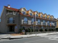 Hotel Playa Compostela