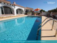 Villa Madrid - HMR Holidays
