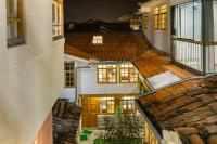 MOAF Cusco Boutique Hotel