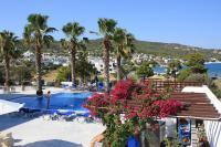 Hotel Blue Fountain