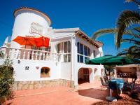 Holiday Home Casa Los Almendros