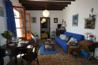 CST, Apartment in the historical wall of the old town of Villajoyosa