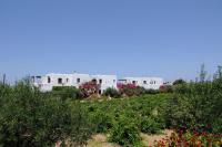 Marili Apartments Studios