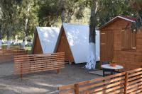 Camping Kea