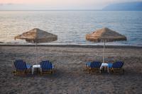 Mesogios Beach