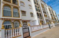 New apartment, 150m to the sandy beach of La-Mata
