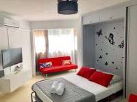 STUDIO WITH PARKING IN THE CENTER OF TORREMOLINOS