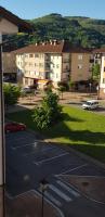 Apartamento Baztan Berri