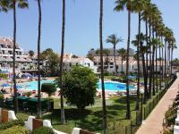 Duplex Parque Santiago 2 close to pool, sea + beach, central, Wifi, heated pool