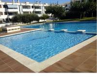 Precioso apartamento con piscina en Torredembarra