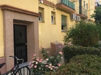 Una estancia tranquila y acogedora en Sevilla