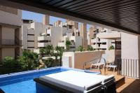 104 - Apartment with private swimming pool