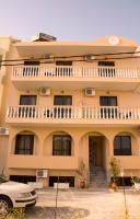 Erietta Apartments