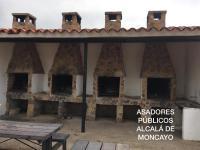 Casa Rural La Tejada