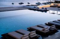 Manoula`s Mykonos Beach Resort