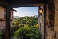 La Montaña Mágica Hotel Rural