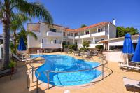 Theoxenia Hotel Apartments