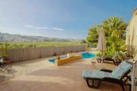 Mar Negro - modern villa with splendid views in Moraira