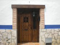 Casa Rural La Posada Del Frances
