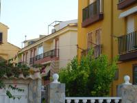 Apartamento Calas de Mar Azul