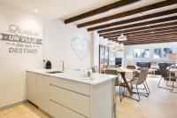 Luderna - Apartamento con terraza Bonaigua B1 Joanchiquet