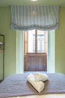 Sevilla pura - apto de ensueño 1 BR 4 px - Wifi -