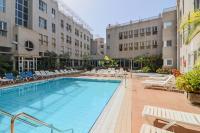Flatguest Sardina's Beach +Pool +2Bdr +WiFi