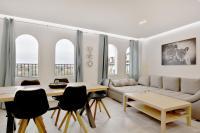 Paseo de la Ribera, nuevo y luminoso apartamento