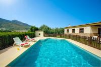 Los Tablones Villa Sleeps 4 Pool WiFi