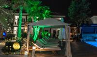 Greek Pride Hotel