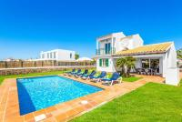 Cala'N Blanes Villa Sleeps 7 Pool Air Con WiFi
