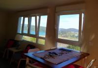 Casa acogedora con vistas al mar