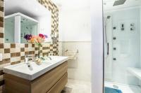 Playa Blanca Villa Sleeps 10 Pool Air Con WiFi