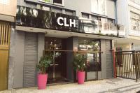 CLH Suites Domingos Ferreira